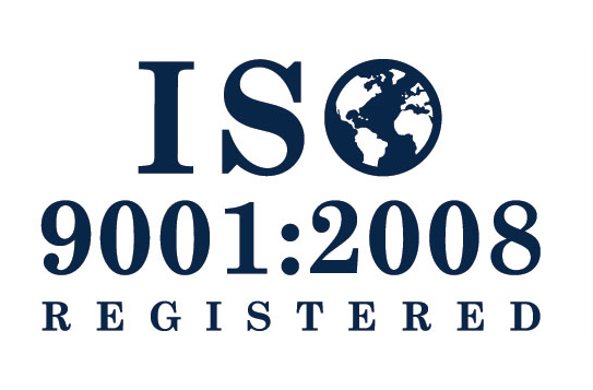 ISO 9001 2008